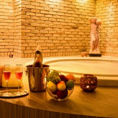 Отель Vitkova Hora Чехия, Карловы Вары - 1 отзыв об отеле, цены и фото номеров - забронировать отель Vitkova Hora онлайн питание
