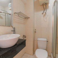 Отель OYO 217 Bich Ngoc Motel Ханой ванная фото 2