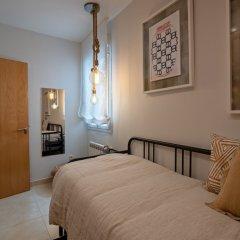 Отель Apto La Latina Plaza Cascorro ECM18 Мадрид комната для гостей фото 2