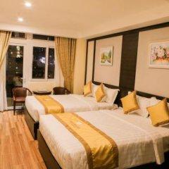 Hoang Minh Chau Ba Trieu Hotel Далат фото 8