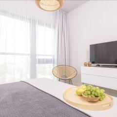 Отель Novis Apartments Panorama View Польша, Варшава - отзывы, цены и фото номеров - забронировать отель Novis Apartments Panorama View онлайн фото 11