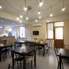 Kantar Hostel Ереван питание
