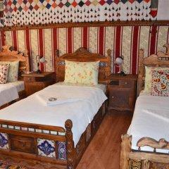 Отель Homeros Pension & Guesthouse комната для гостей фото 5