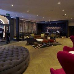 Отель Malmaison London интерьер отеля фото 2