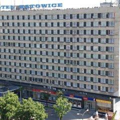 Hotel Katowice Economy фото 3