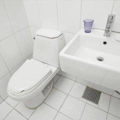 Отель Hyundai Residence Seoul ванная