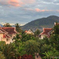 Отель The Luang Say Residence фото 7