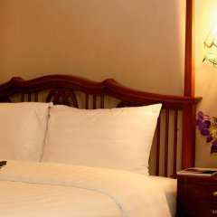 Отель Sourire@Rattanakosin Island Таиланд, Бангкок - 4 отзыва об отеле, цены и фото номеров - забронировать отель Sourire@Rattanakosin Island онлайн комната для гостей фото 4