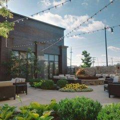 Отель Courtyard by Marriott Columbus OSU США, Блэклик - отзывы, цены и фото номеров - забронировать отель Courtyard by Marriott Columbus OSU онлайн фото 4