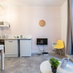 Апартаменты Apartment Ws Hôtel De Ville – Le Marais Париж в номере фото 2