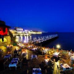 Aventura Park Hotel - Ultra All Inclusive Турция, Окурджалар - отзывы, цены и фото номеров - забронировать отель Aventura Park Hotel - Ultra All Inclusive онлайн пляж