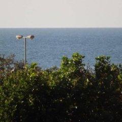 Hotel Ivette пляж