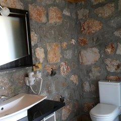 Отель Kabak Armes Патара ванная