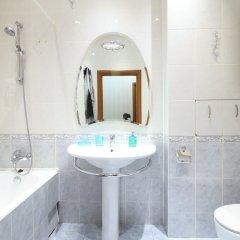 Апартаменты Holiday Expocenter Premium Apartment комната для гостей фото 3