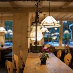 Отель Arc En Ciel Швейцария, Гштад - отзывы, цены и фото номеров - забронировать отель Arc En Ciel онлайн питание фото 2