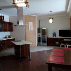 Hostel Kamin в номере
