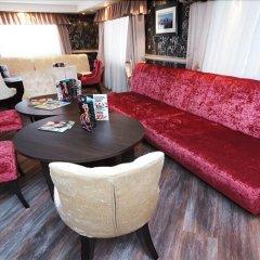 Гостиница Manhattan Astana Казахстан, Нур-Султан - 2 отзыва об отеле, цены и фото номеров - забронировать гостиницу Manhattan Astana онлайн фото 4