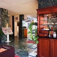 Отель Parkhotel im Lehel Германия, Мюнхен - 1 отзыв об отеле, цены и фото номеров - забронировать отель Parkhotel im Lehel онлайн интерьер отеля