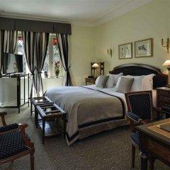 Hotel de la Cite Carcassonne - MGallery Collection комната для гостей фото 4