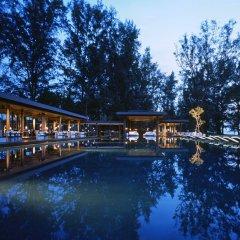 Отель SALA Phuket Mai Khao Beach Resort бассейн