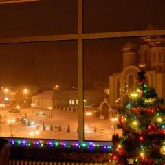 Гостиница Panoramic Hostel Украина, Хуст - отзывы, цены и фото номеров - забронировать гостиницу Panoramic Hostel онлайн балкон