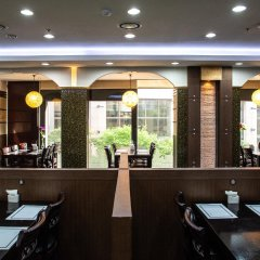 New Seoul Hotel гостиничный бар