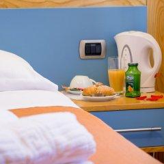Отель Diana Италия, Помпеи - отзывы, цены и фото номеров - забронировать отель Diana онлайн в номере фото 2