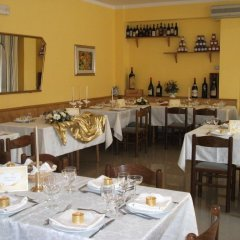 Отель Tirrenia Италия, Кьянчиано Терме - отзывы, цены и фото номеров - забронировать отель Tirrenia онлайн питание фото 2