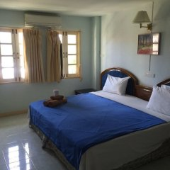 Отель Pinthong house комната для гостей фото 5