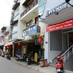 Отель VyL House Далат фото 2