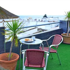 Отель Hostal Campito Испания, Кониль-де-ла-Фронтера - отзывы, цены и фото номеров - забронировать отель Hostal Campito онлайн гостиничный бар
