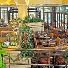 Отель The L.A. Grand Hotel Downtown США, Лос-Анджелес - отзывы, цены и фото номеров - забронировать отель The L.A. Grand Hotel Downtown онлайн питание фото 3