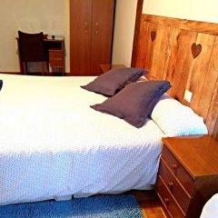 Отель Turismo Rural Remoña удобства в номере
