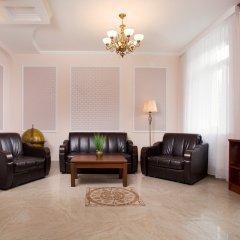 Гостиница Аветпарк комната для гостей фото 4