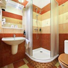 Hotel Salvator ванная фото 2