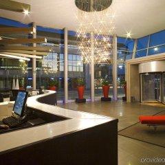 Отель NH Padova Италия, Падуя - отзывы, цены и фото номеров - забронировать отель NH Padova онлайн интерьер отеля фото 3