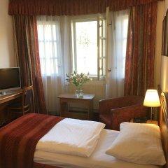Отель Kavalir комната для гостей фото 3