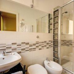 Отель Circus Maximus B&B ванная фото 2