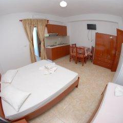 Отель Vila Malo Албания, Ксамил - отзывы, цены и фото номеров - забронировать отель Vila Malo онлайн в номере фото 2