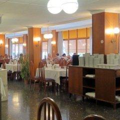 Hotel Abrat питание фото 3