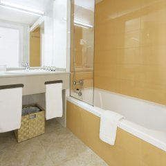 Azuline Hotel Bergantin ванная