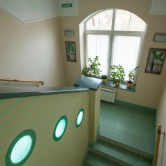 Hotel Oberteich Lux Калининград интерьер отеля