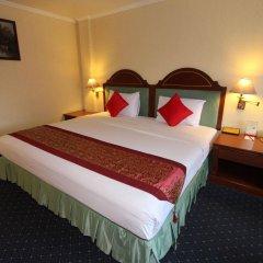 Отель Sabai Inn комната для гостей фото 4