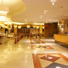 Отель Bella Villa Prima Hotel Таиланд, Паттайя - отзывы, цены и фото номеров - забронировать отель Bella Villa Prima Hotel онлайн интерьер отеля фото 3