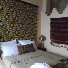Отель Dar Sultan Марокко, Танжер - отзывы, цены и фото номеров - забронировать отель Dar Sultan онлайн комната для гостей фото 4