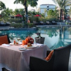 Отель Amari Garden Pattaya Паттайя питание