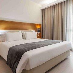 Mercure Lisboa Hotel комната для гостей фото 4