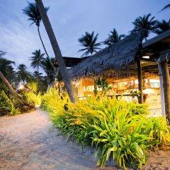 Отель Robinson Crusoe Island Фиджи, Вити-Леву - отзывы, цены и фото номеров - забронировать отель Robinson Crusoe Island онлайн фото 6