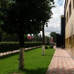 Гостиница Мини-отель Союз в Тольятти 1 отзыв об отеле, цены и фото номеров - забронировать гостиницу Мини-отель Союз онлайн фото 2