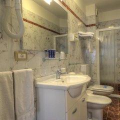 Hotel Colorado ванная